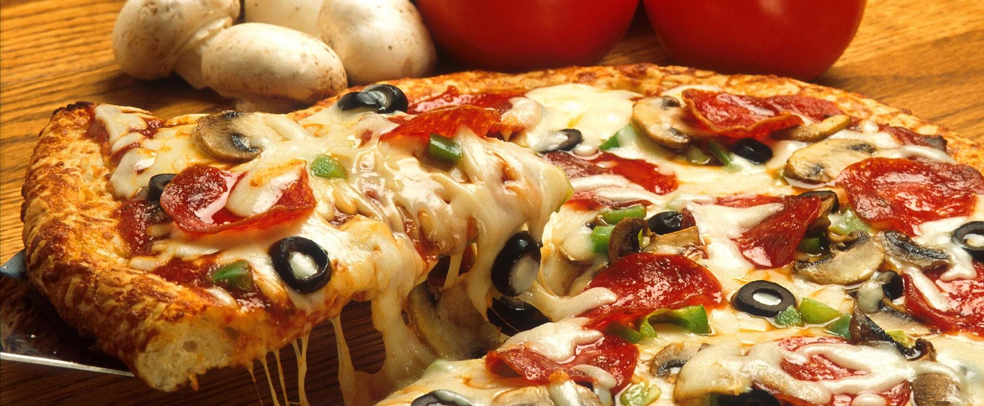 Pizza, Pasta, Salate und mehr - italienische Spezialitäten aus Herne ...